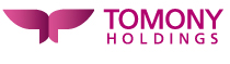 TOMONY HOLDINGS